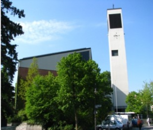 Bild des Veranstaltungsortes