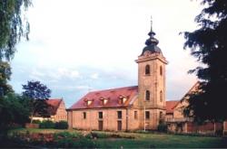 Bild / Logo Evang.-Luth. Kirchengemeinde Lichtenau
