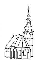 Bild / Logo Evang. Kirchengemeinde Limmersdorf
