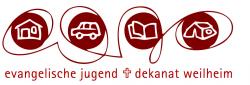 Bild / Logo Evangelische Jugend im Dekanat Weilheim