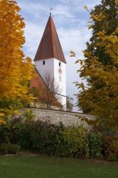 Bild / Logo Ev.-Luth. Kirchengemeinde Ebermergen