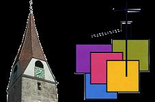Bild / Logo Kirchengemeinde Baiersdorf