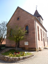 Bild / Logo Evang.-Luth. Kirchengemeinde Bertholdsdorf