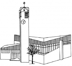 Bild / Logo Oberasbach - St. Markus