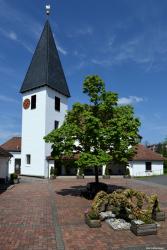 Bild / Logo Kirchengemeinde Creidlitz