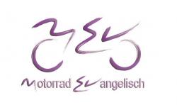 Bild / Logo Arbeitsgemeinschaft Motorrad Evangelisch