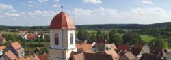 Bild / Logo Evang.-Luth. Kirchengemeinde Windsbach