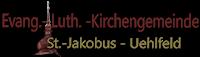 Bild / Logo Evang.-Luth. Kirchengemeinde Uehlfeld