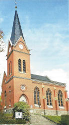 Bild / Logo Kirchengemeinde Wiesenfeld