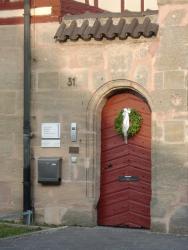 Bild / Logo Evang.-Luth. Kirchengemeinde Kornburg
