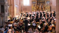 Bild / Logo Kirchenmusik Dekanat Windsbach