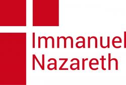 Bild / Logo Immanuel-Nazareth-Kirche München