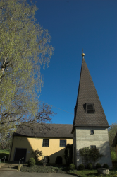 Bild / Logo Kirchengemeinde Oettingshausen
