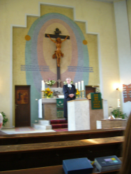 Bild / Logo Kirchengemeinde Hartmannshof