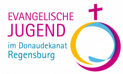 Bild / Logo Evangelische Jugend im Donaudekanat Regensburg