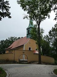Bild / Logo Evang.-luth. Kirchengemeinde Etzenricht