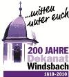 Bild / Logo Evang.-Luth. Dekanat Windsbach