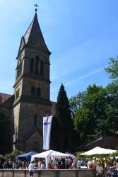 Bild / Logo Evang.-Luth. Kirchengemeinde St. Nikolai, Neuendettelsau