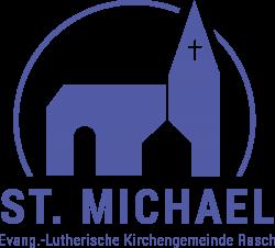 Bild / Logo Evang.-Luth. Kirchengemeinde St. Michael Rasch