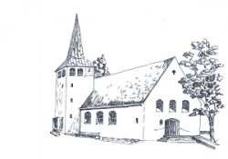 Bild / Logo Heilandskirche Unterhaching