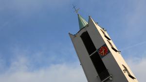 Taufe Evangelisch Lutherische Kirchengemeinde Schwandorf