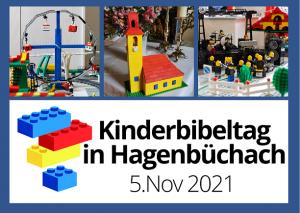 Kinderbibeltag in Hagenbüchachnoch 6 Plätze frei