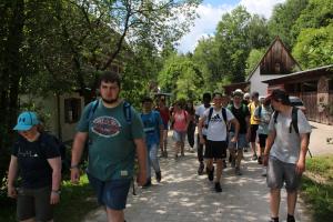 Jugendzeltlager Stockheim - ausgebucht (Warteliste)