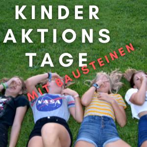 Kinderaktionstage in Neustadt