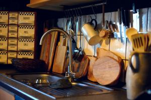 """Schulungstag: """"Kochen für Viele"""""""