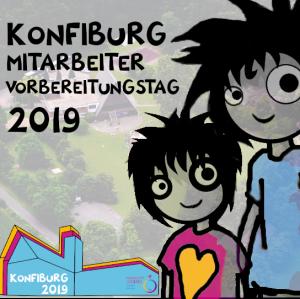 Vorbereitungstreffen Konfiburg II