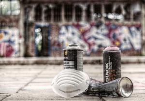 """Schulungstag: """"Graffiti"""""""