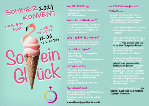 Sommerkonvent 2021