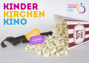 Kinderkirchenkino Tag 1