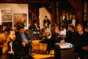 Bild der Veranstaltung