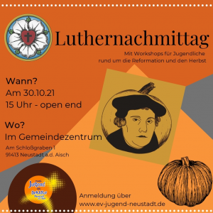 Luthernachmittag