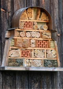 Insektenhotel - Unterreichenbach