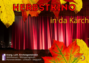 Herbstkino Tag 1