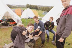 JugendCamp Zellhof - Camp 1