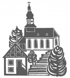 Bild / Logo Evang.-luth. Kirchengemeinde Marlesreuth