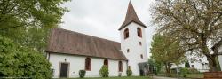 Bild / Logo Evang.-Luth. Kirchengemeinde Schwabach-Christophoruskirche (Wolkersdorf)