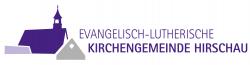 Bild / Logo Evang.-Luth. Kirchengemeinde Hirschau