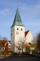 Bild / Logo Evangelisch-Lutherische Kirchengemeinde Pfaffenhofen
