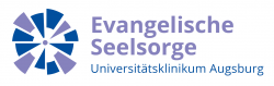 Bild / Logo Augsburg Universitätsklinikum - Klinikseelsorge