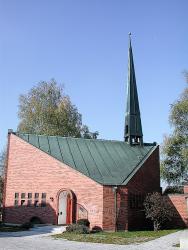 Bild / Logo Kirchengemeinde Neufahrn/Hallbergmoos