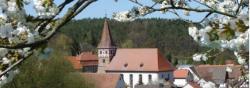 Bild / Logo Evang.-Luth. Kirchengemeinde Bürglein