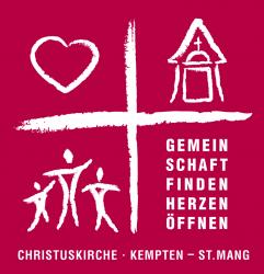 Bild / Logo Kempten - Christuskirche