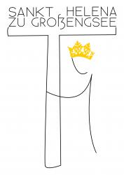 Bild / Logo Evang.-Luth. Kirchengemeinde St. Helena zu Großengsee