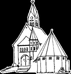 Bild / Logo Evang.-Luth. Kirchengemeinde Bad Aibling/Bad Feilnbach