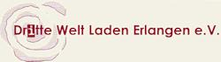 Bild / Logo Dritte Welt Laden Erlangen e.V.