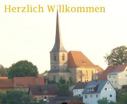 Bild / Logo Kirchengemeinde Eckersdorf